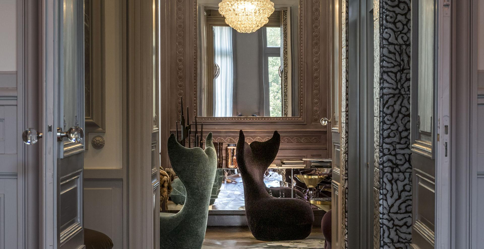 The Yndō Hotel, a discreet haven in the heart of Bordeaux